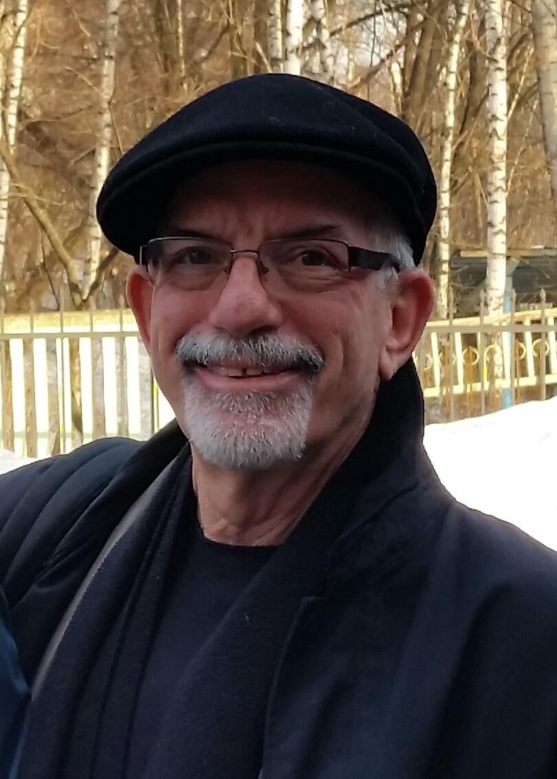 Guest Speaker: Rabbi Russ Resnik